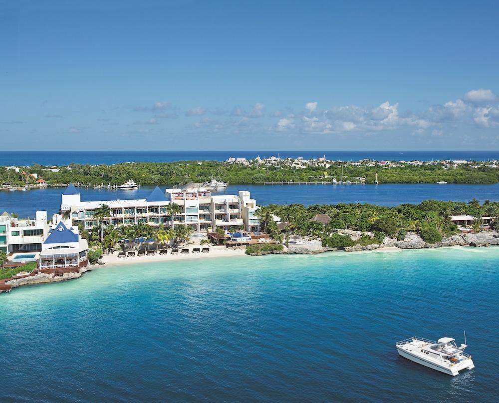 Zoetry Villa Rolandi Isla Mujeres Cancun - Todo Incluido
