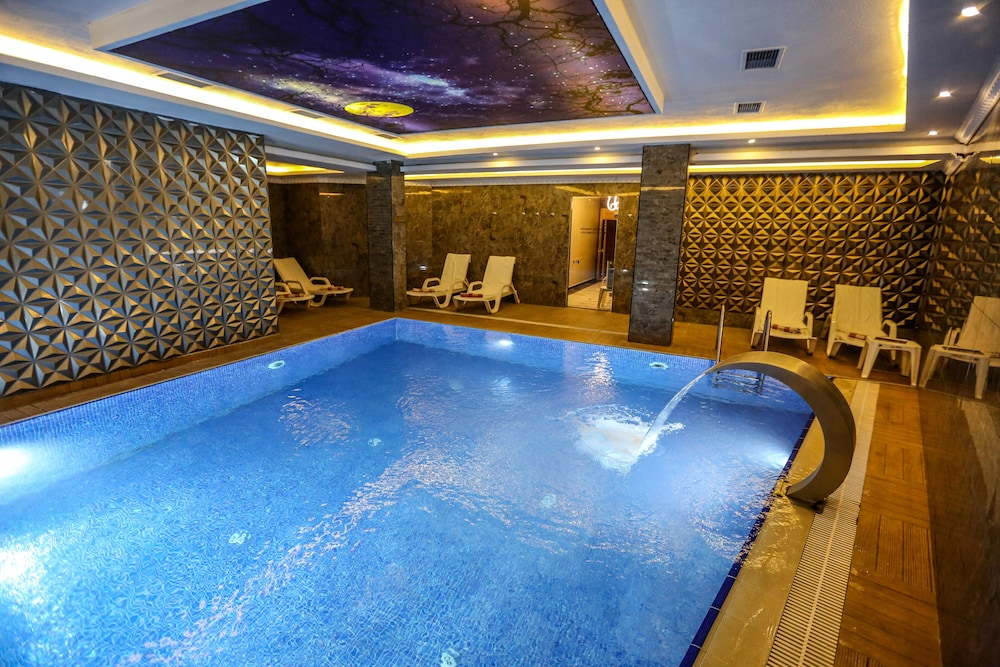 Thermal Saray Hotel & Spa Yalova