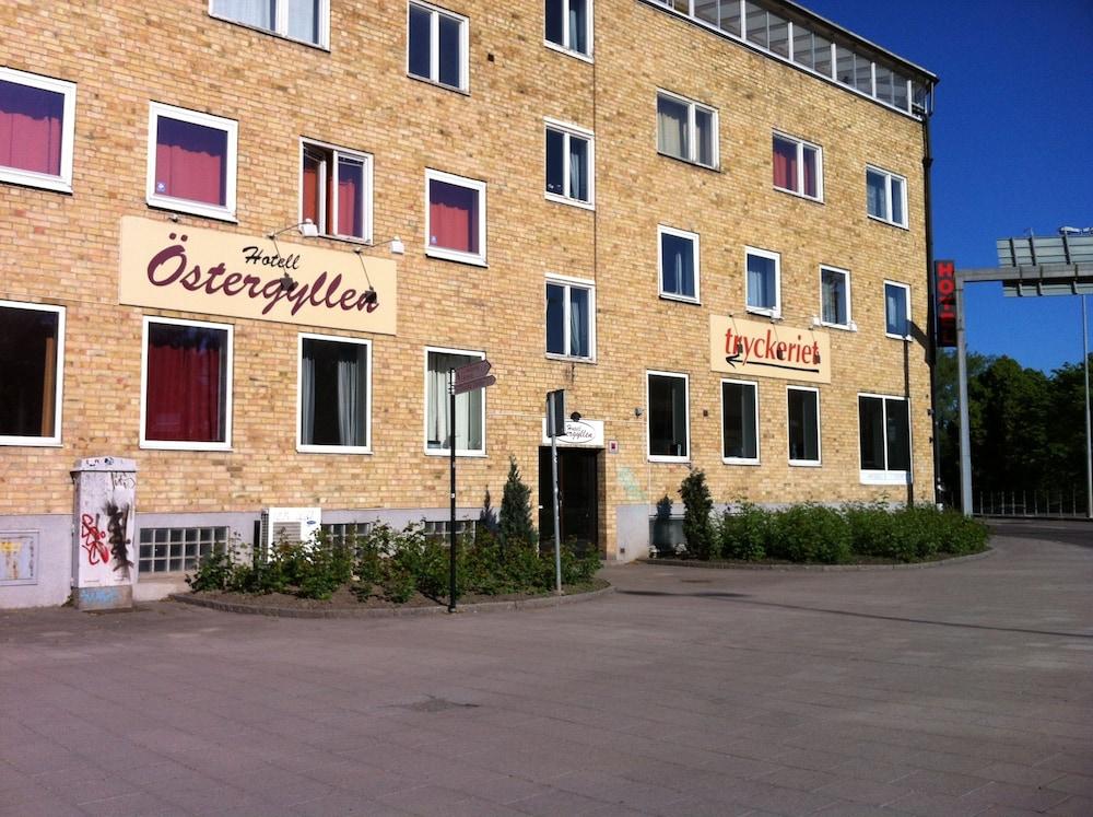 Hotell Östergyllen