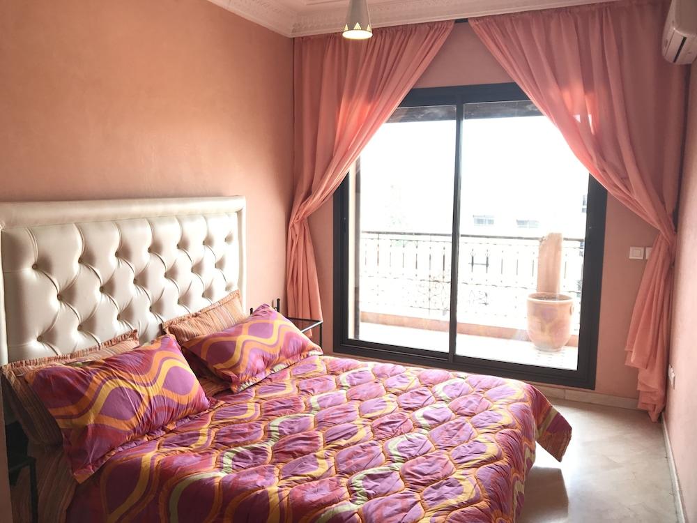 Majorelle Luxury Appartement