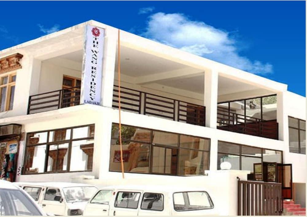 Hotel Wang Residency