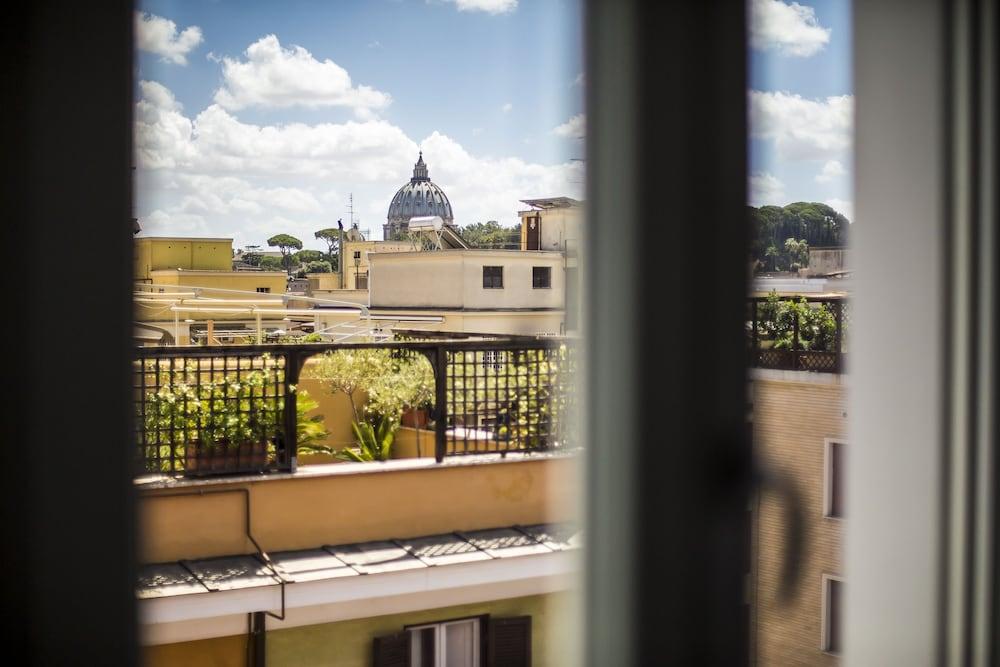St Peter Vatican Homes