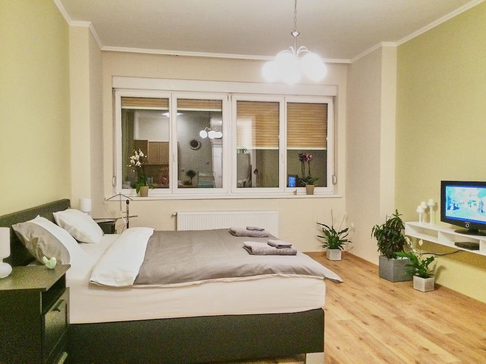 Dove Apartment