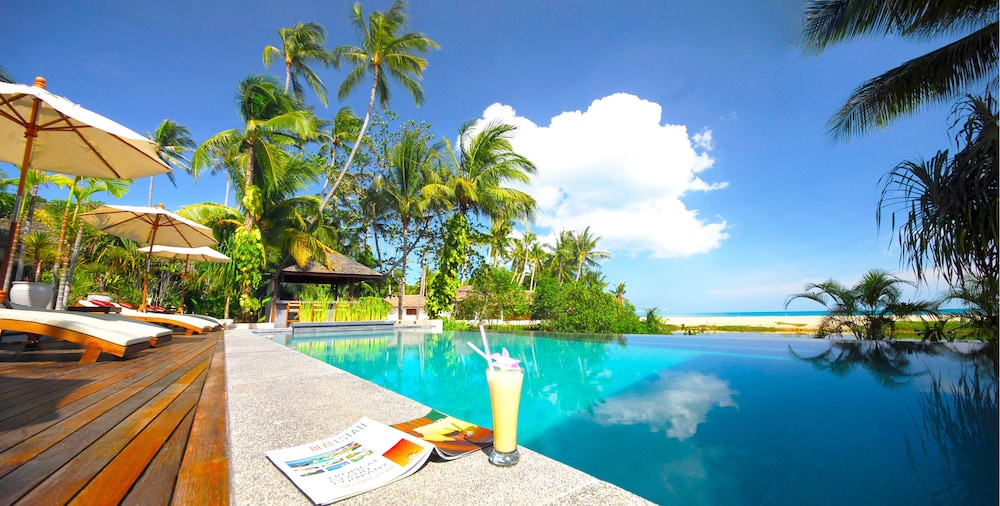 Zara Beach Resort Koh Samui
