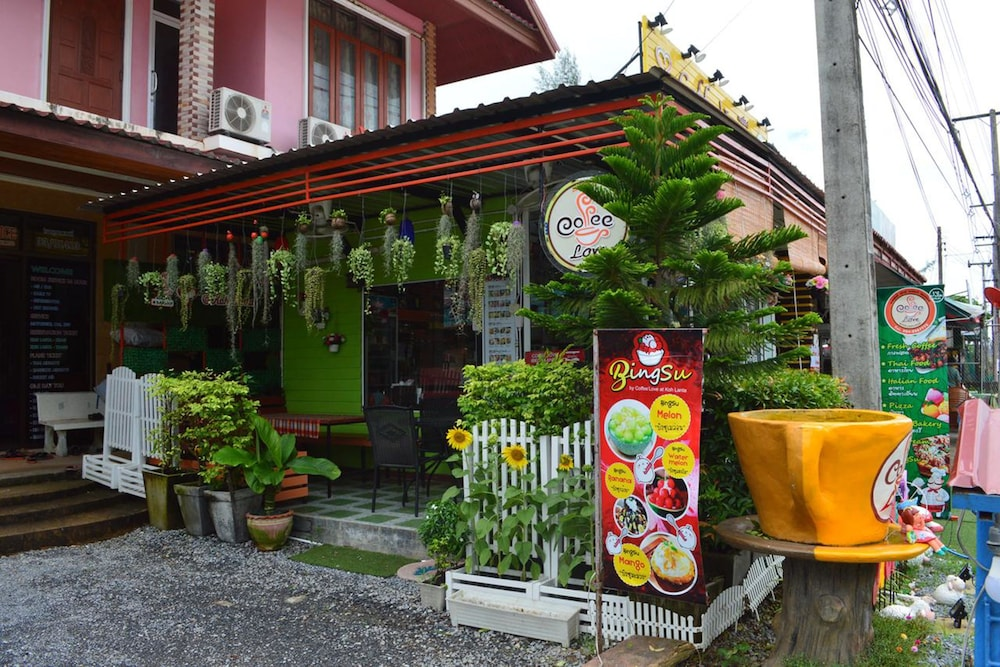 Pilanta Spa Resort  Ko Lanta Hotel Hd Photos  U0026 Reviews