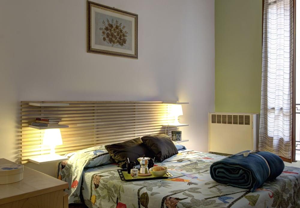 Oasi Blu Apartment