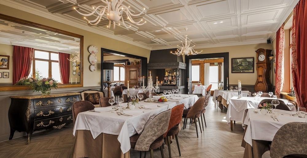 Hôtel Restaurant Au Riesling