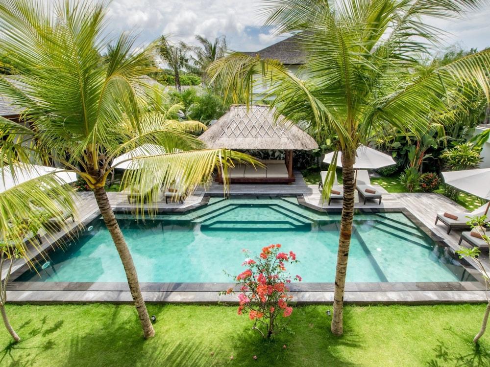 Villa Tangram