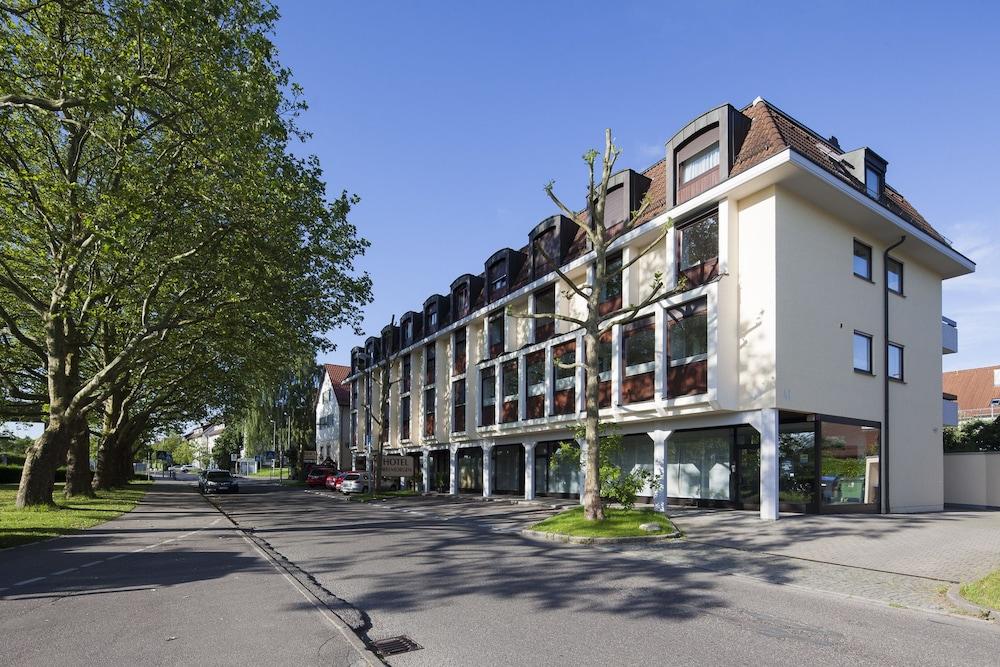 Hotel Drei Morgen
