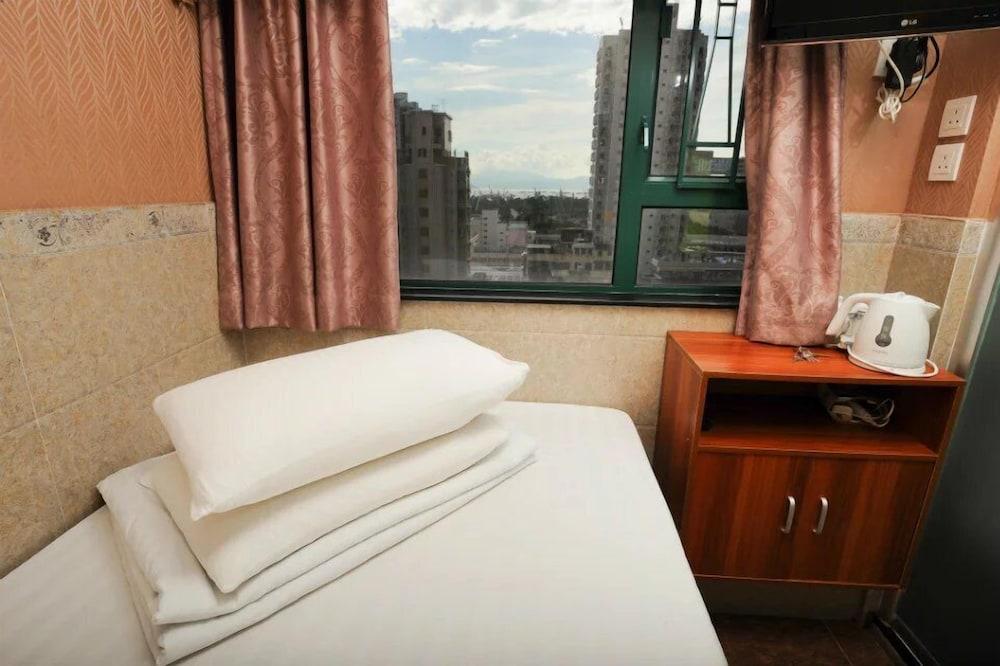 Jin Xiang Hotel - Kowloon