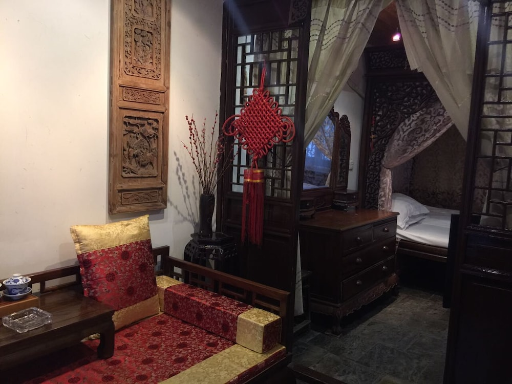 Photos Of - Suzhou Tongli Fanrong Inn