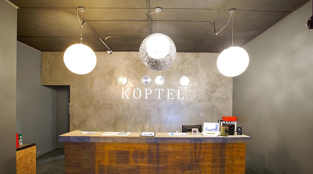 ZEN Rooms Koptel Hotel