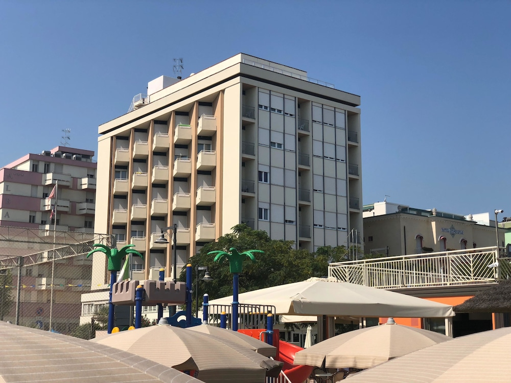 Hotel German's