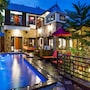 4 Bedroomed Villa In Chaweng P2