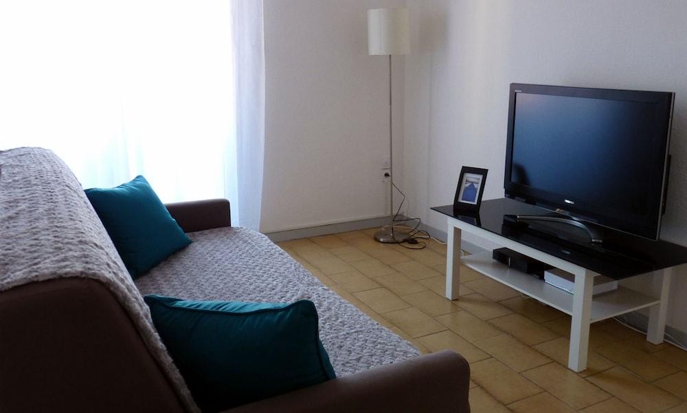 Appartement Centre Ville St-Martin