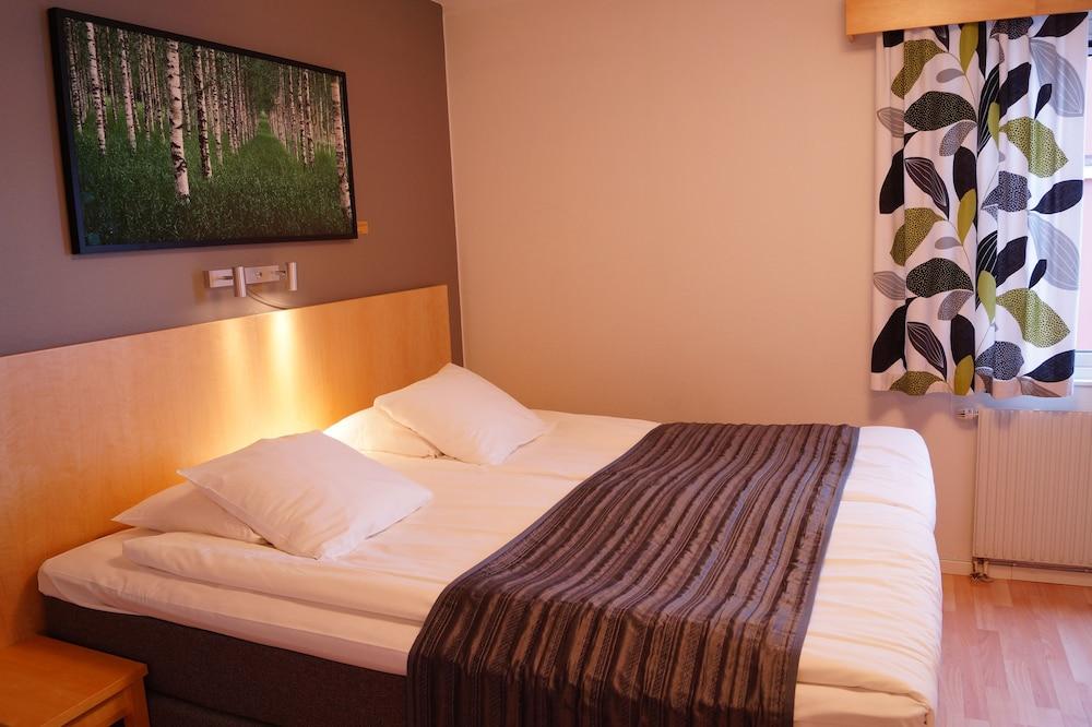 Linköpings Cityhotell & Apartments
