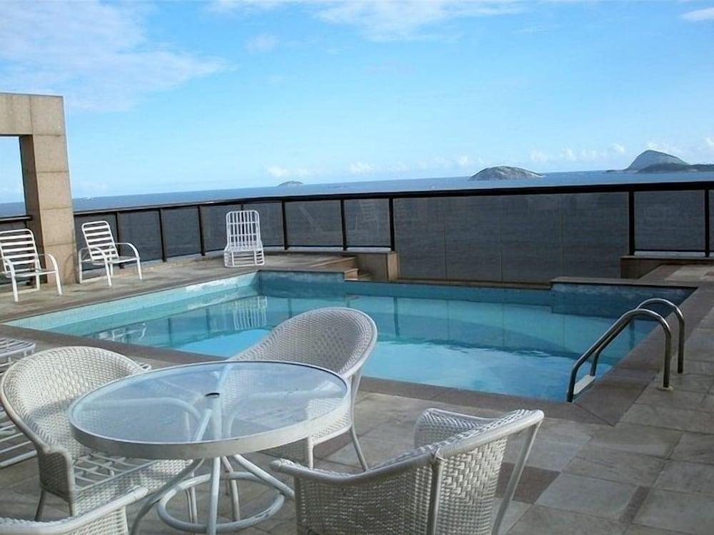Apart-Hotel Vieira Souto 500