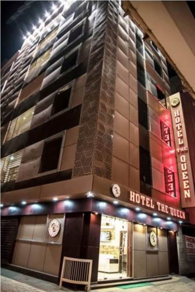 Hotel The Queen By Vivo Hotels