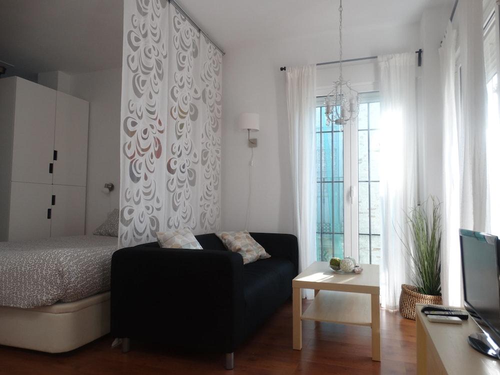 Malaga Apartamentos Pozos Dulces