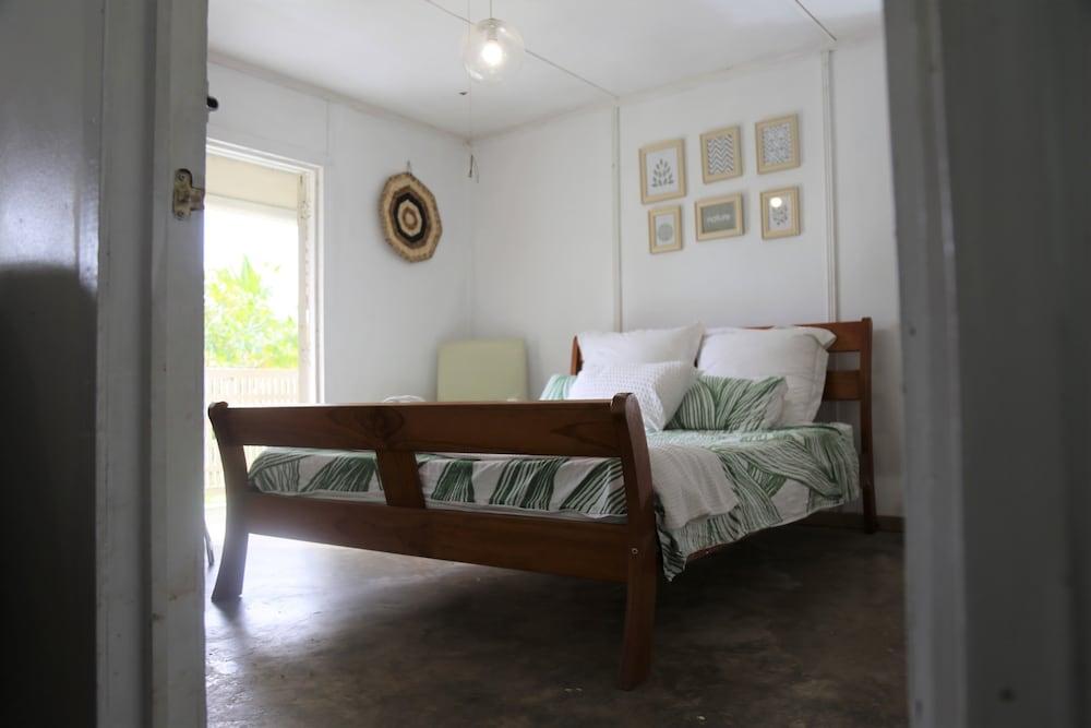 Yolos Accommodation