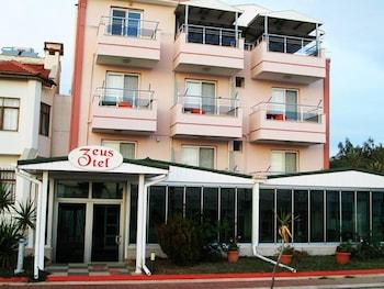 Zeus Hotel, Taşucu