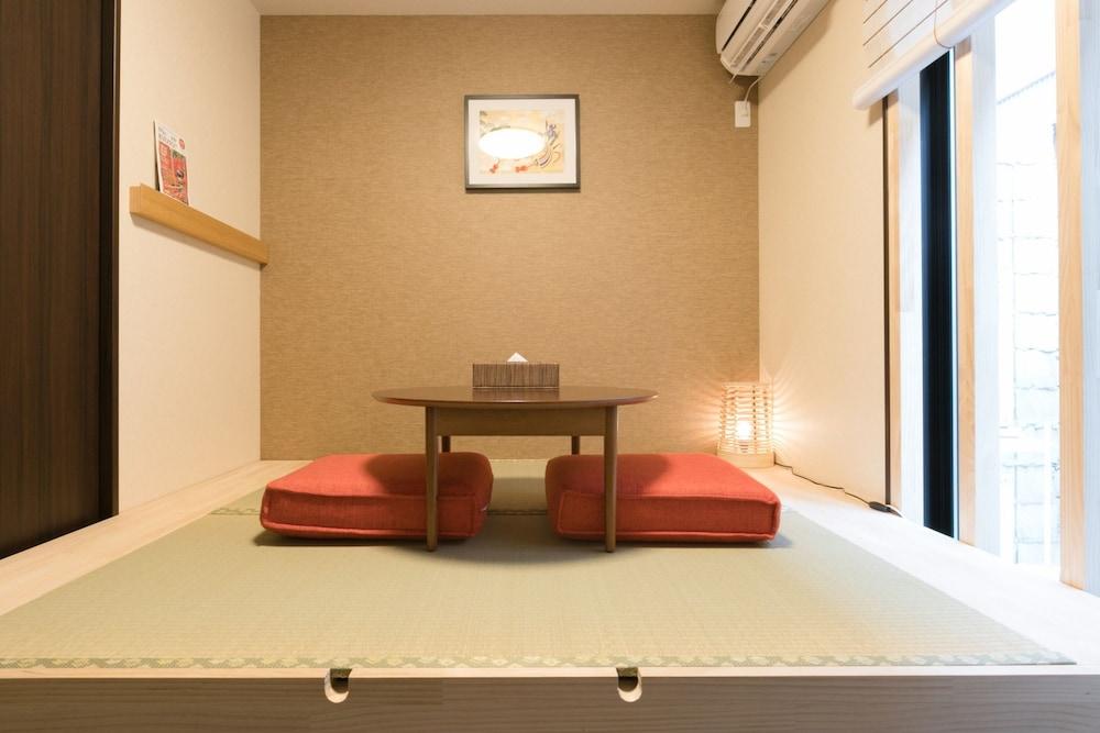 Stay SAKURA Kyoto Nijo Castle West II