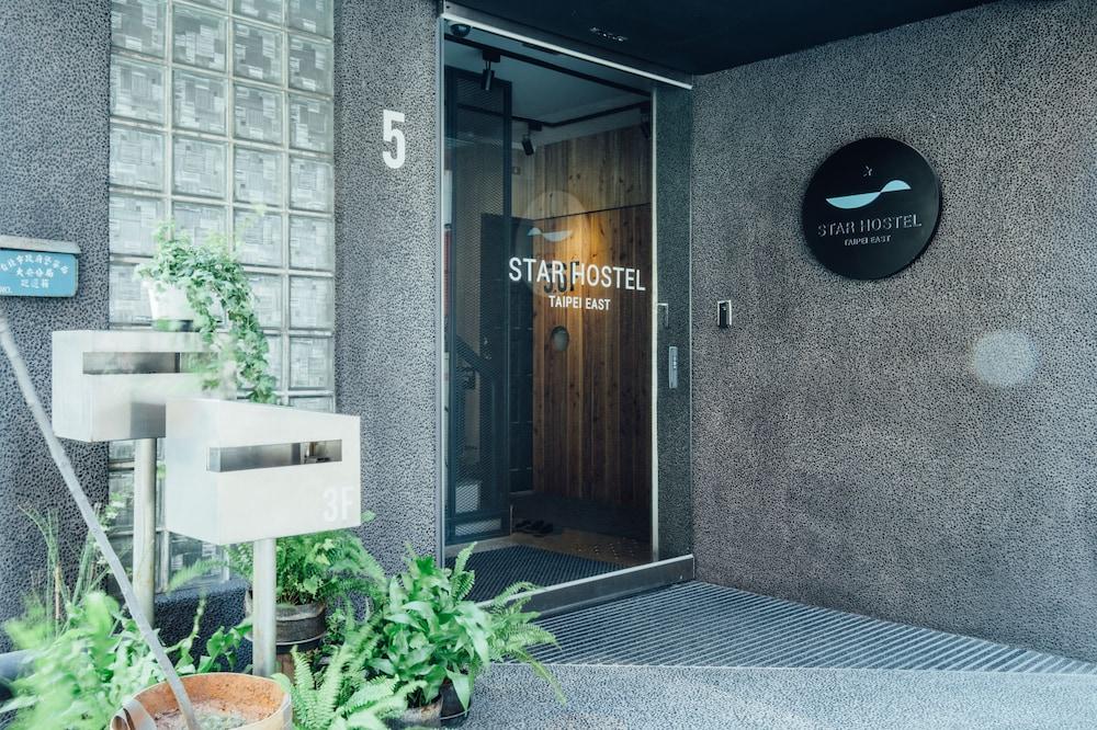 Star Hostel Taipei East