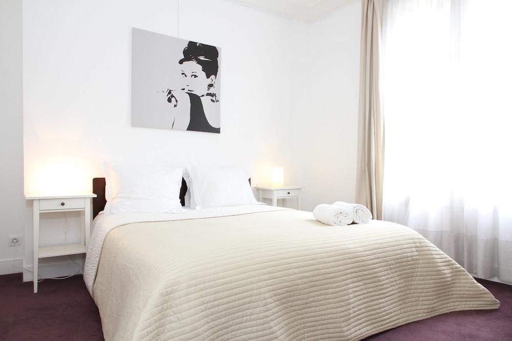 Saint Germain - Le Bon Marche Apartment