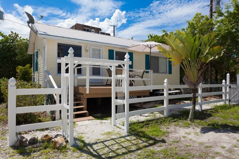 Just Beachy Cottage - Wkly