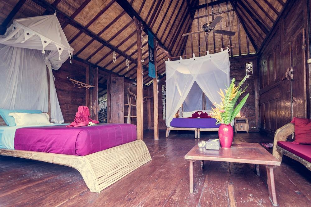 Dragonfly Village Bali Price Address Reviews