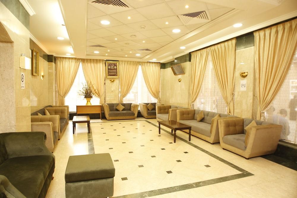 Riyadh al zahra hotel