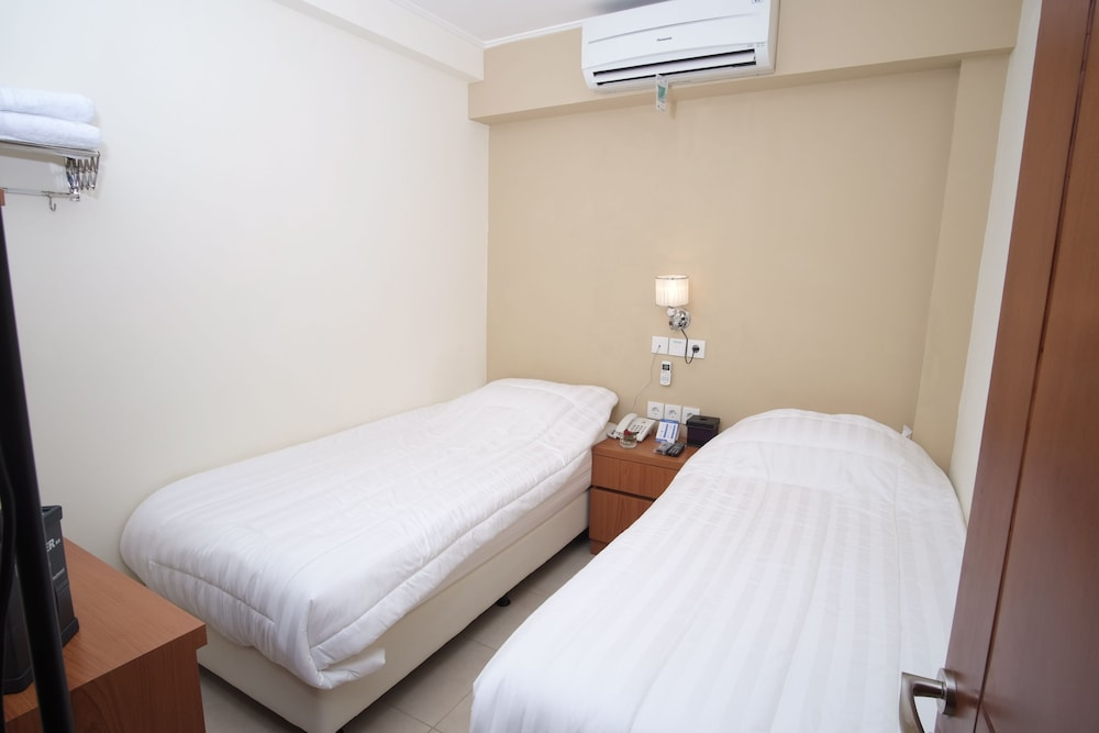 City Inn Jakarta