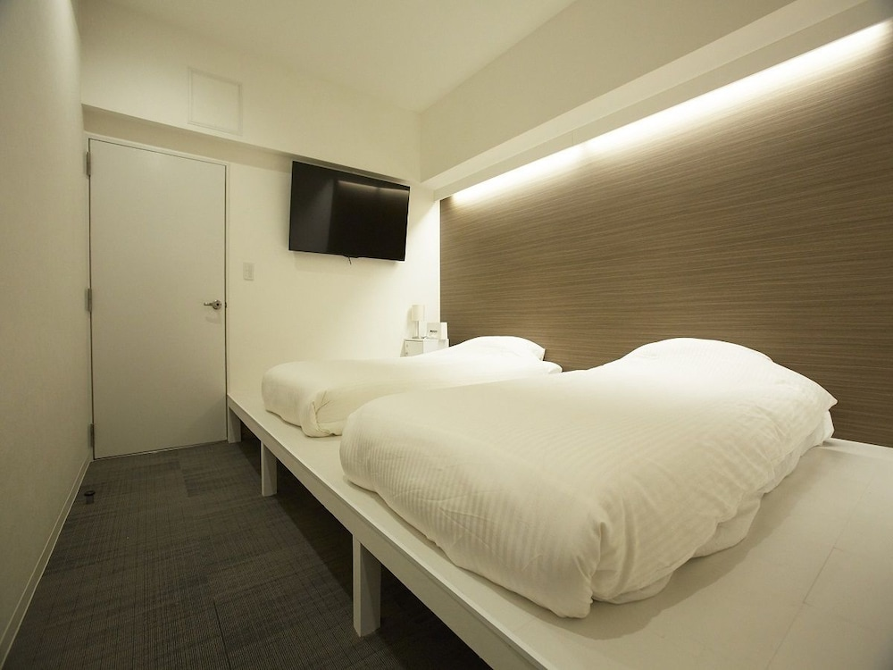 IN FRAME HOSTEL enoshima - Hostel