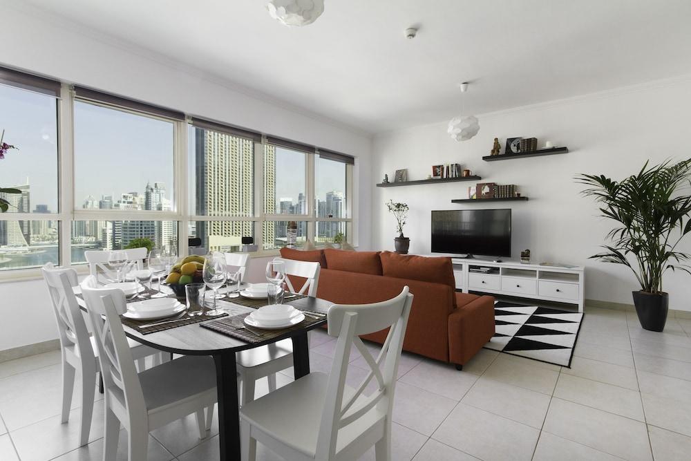MaisonPrive Holiday Homes - Marina Quays