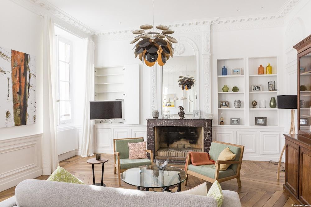 Intendance Magnifique appartement