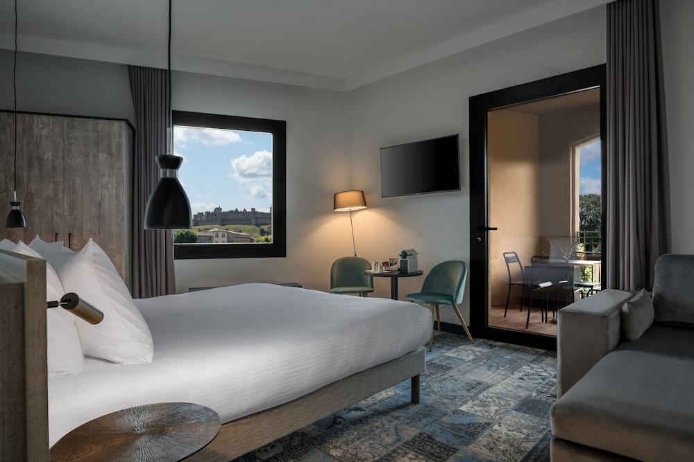 Soleil Vacances Hotel les Chevaliers