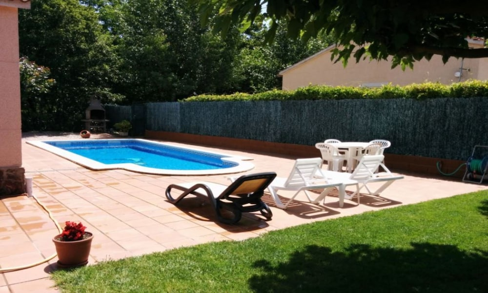 Villa in Vidreres - 104816 by MO Rentals