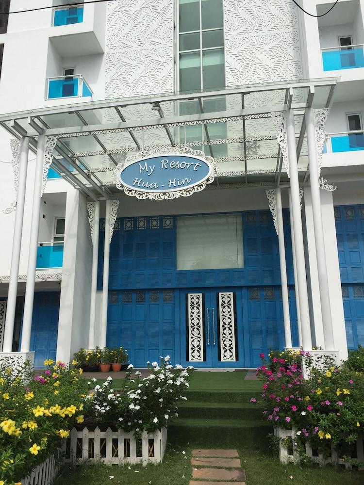 My Resort Hua-Hin by Pueng