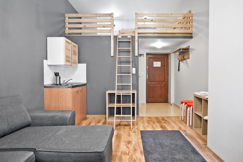 Smart Apart-Hotel