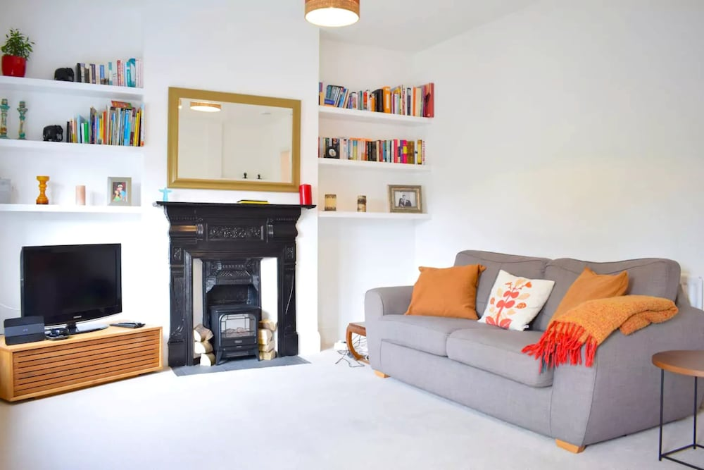 3 Bed Maisonette in South London