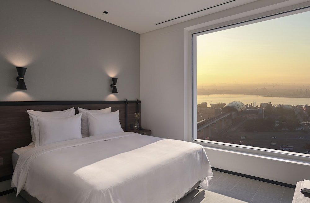 FORM Hotel Dubai, a Member of Design Hotels