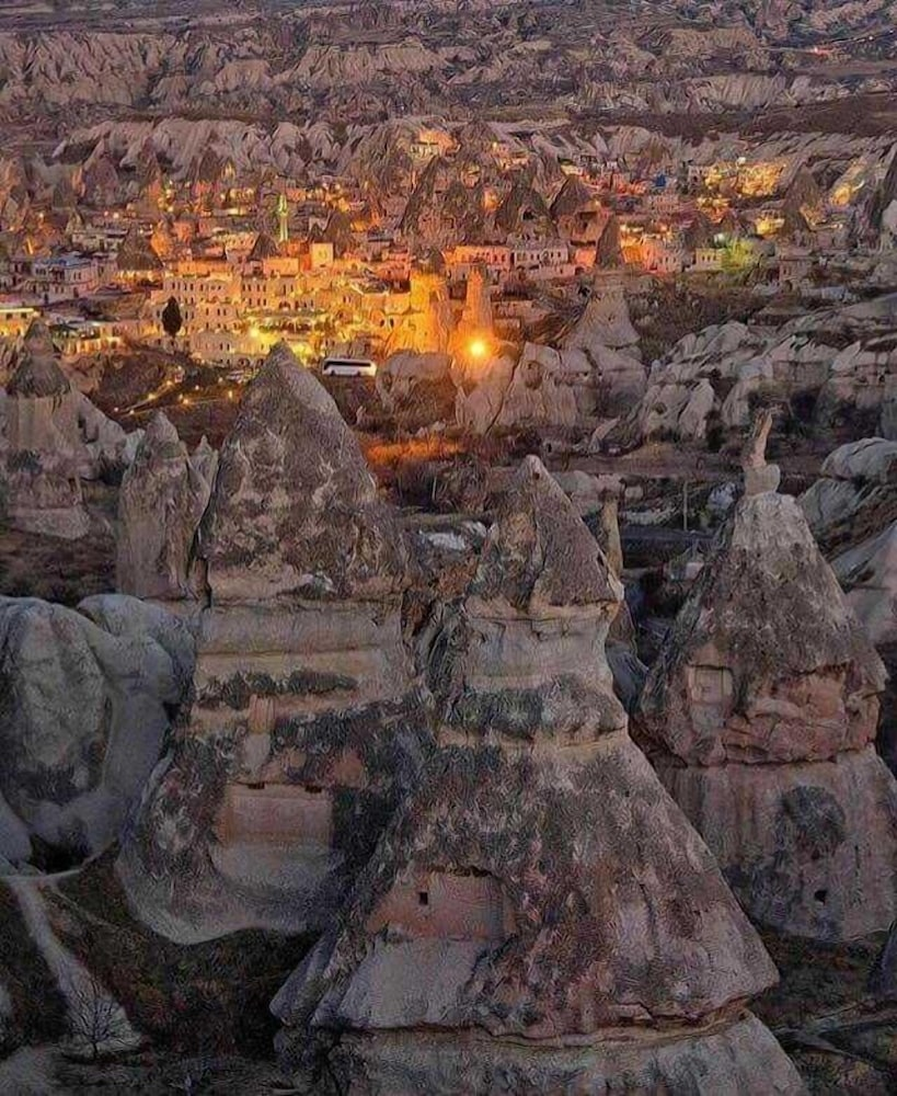Cappadocian House - Adults Only