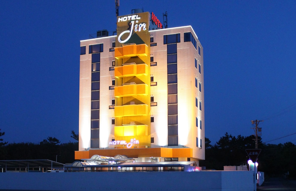 Hotel JIN -Adults Only -