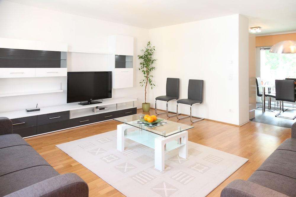 Tivoli apartments Vienna