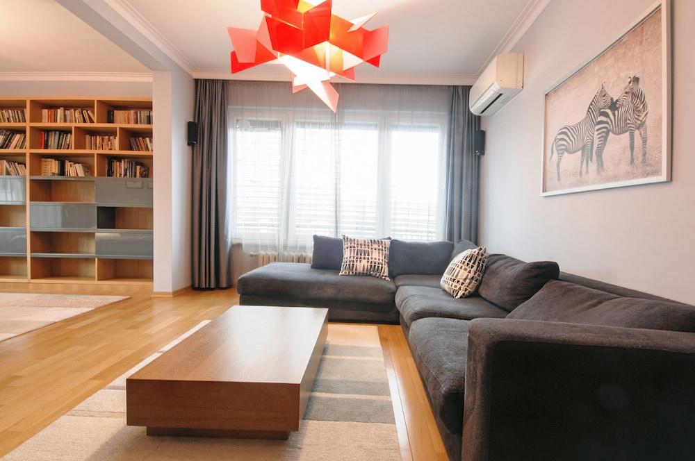 Ivan Vazov Luxury Apartment