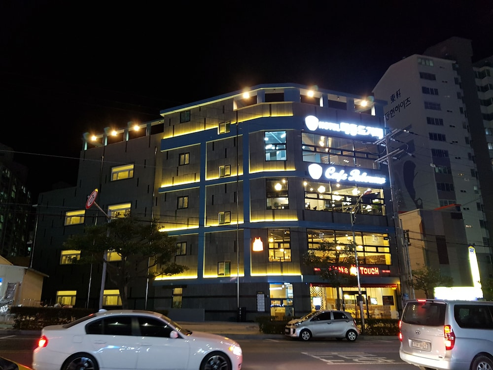 Hotel Maison de Geoje