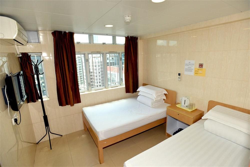Fei Hung Hostel