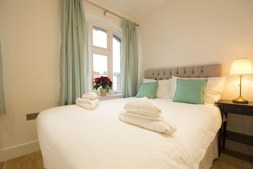 Grand Apartments Hammersmith