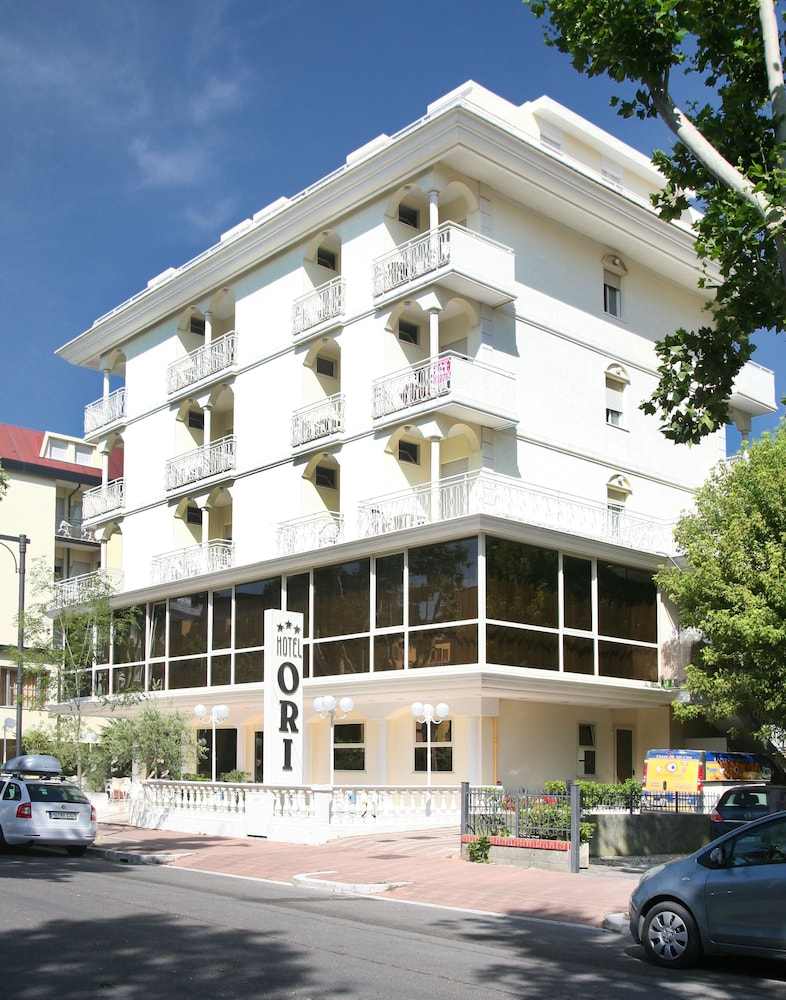 Hotel Ori