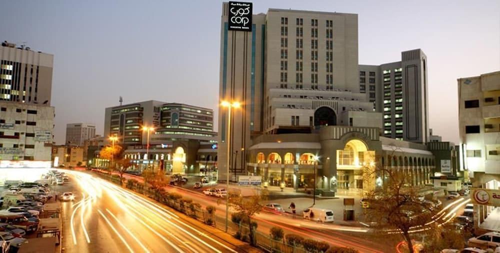Corp Inn Deira